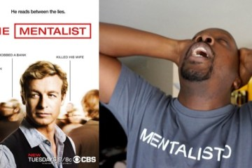 AmericOn 11 Life After The Mentalist