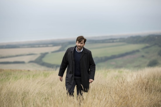 Broadchurch - Series II