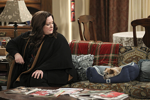 Mike Molly What Ever Happened to Baby Peggy Season 5 Episode 14 04