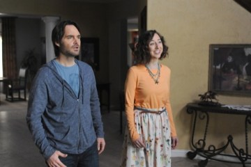 The Last Man on Earth She Drives Me Crazy Mooovin In Episode 7-8 01