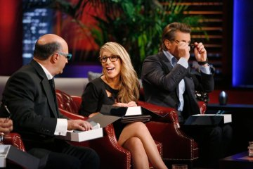 New shark tank episode May 1st 2015 (2)