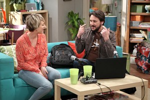 The Big Bang Theory The Fortification Implementation Season 8 Episode 20 08