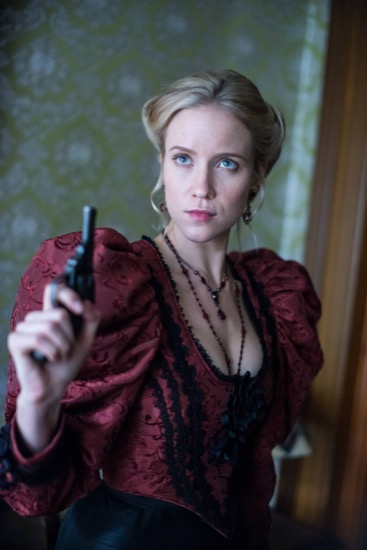 The Lizzie Borden Chronicles Flowers Episode 3 03