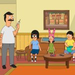 Bob's Burgers Eat Spray Linda Season 5 Episode 18 (2)
