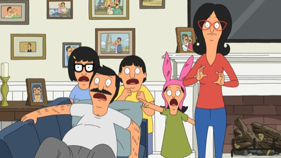Image result for bobs burgers season 5