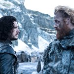 Game Of Thrones Hardhome Season 5 Episode 8
