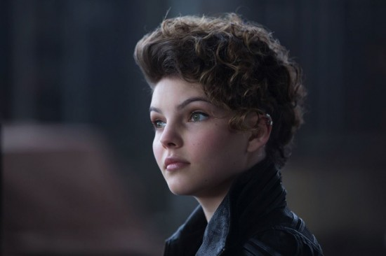 Gotham All Happy Families Are Alike Season Finale 2015 (10)