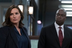 "Law & Order: SVU ""Perverted Justice"" Season 16 Episode 21 (1)"
