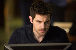 "GRIMM -- ""Headache"" Episode 421 (4)"