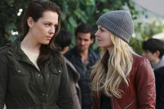 Once Upon a Time Mother Season 4 Episode 21 (7)