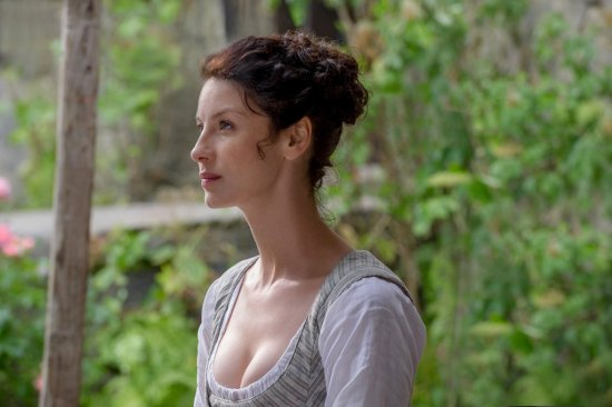 Outlander The Watch Episode 13 (2)