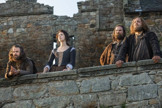 """Outlander """"To Ransom A Man's Soul"""""""