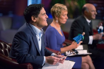 New Shark Tank Episode: Season 6 Episode 28 (5)
