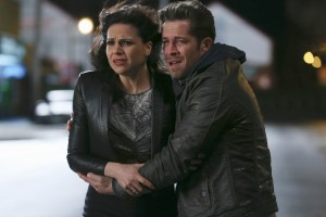 ONCE UPON A TIME Operation Mongoose Finale