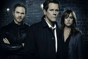"The Following ""The Edge; A Simple Trade"" Season 3 Episode 12 & 13"