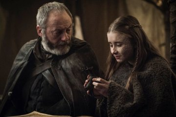 Game Of Thrones The Dance of Dragons Season 5 Episode 9