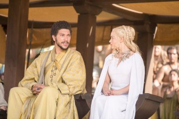 Game Of Thrones The Dance of Dragons Season 5 Episode 9 5