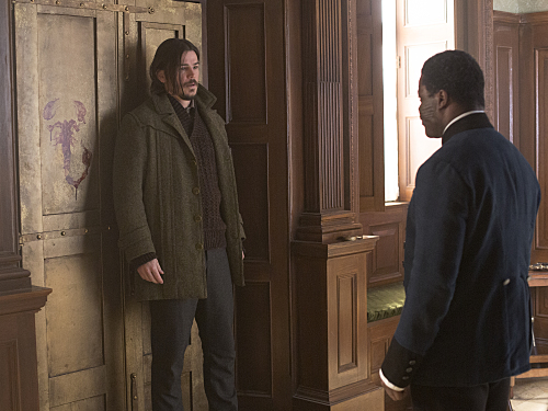 "Penny Dreadful ""And Hell Itself My Only Foe"" Season 2 Episode 9 (4)"