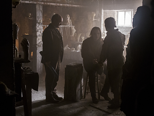 "Penny Dreadful ""And Hell Itself My Only Foe"" Season 2 Episode 9 (6)"