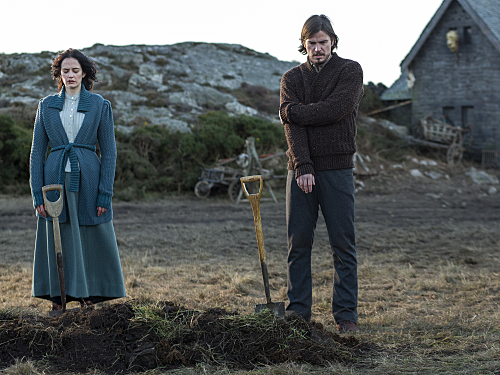 "Penny Dreadful ""And Hell Itself My Only Foe"" Season 2 Episode 9 (8)"