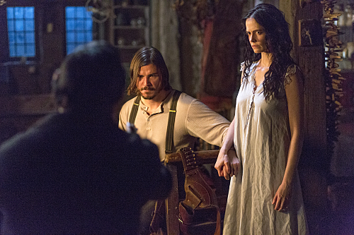 "Penny Dreadful ""And Hell Itself My Only Foe"" Season 2 Episode 9 (10)"