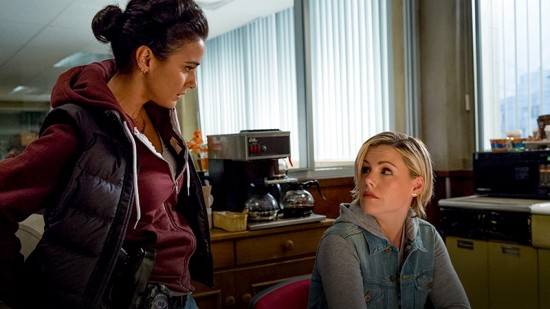 """Murder in the First """"My Suger Walls"""" Season 2 Episode 4"""