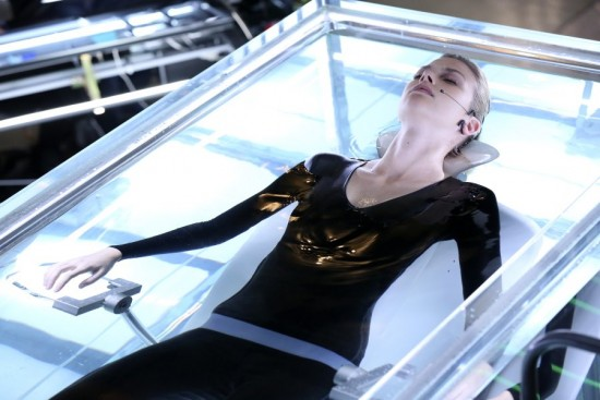 Stitchers Fire in the Hole Episode 8