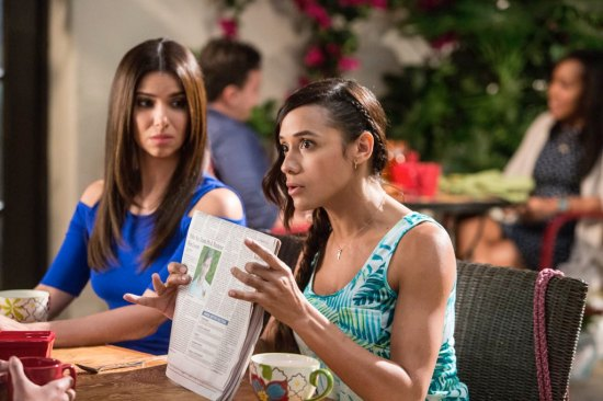 Devious Maids Cries and Whispers Season 3 Episode 8 (2)