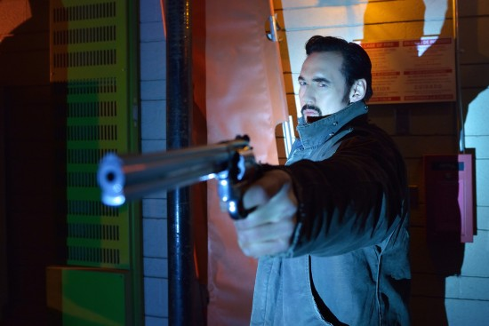 The Strain The Battle for Red Rock Season 2 Episode 9
