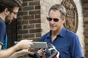 NCIS: New Orleans - Shadow Unit