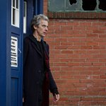 """Doctor Who """"Before The Flood"""" Season 9 Episode 4 (3)"""
