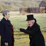 """Doctor Who """"Before The Flood"""" Season 9 Episode 4 (4)"""