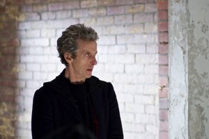 """Doctor Who """"Before The Flood"""" Season 9 Episode 4 (8)"""