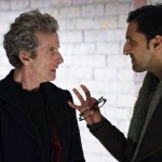 """Doctor Who """"Before The Flood"""" Season 9 Episode 4 (10)"""