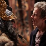 """Doctor Who """"The Girl Who Died"""" Season 9 Episode 5 (4)"""