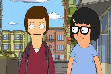 "Bob's Burgers ""The Land Ship"" Season 6 Episode 2"