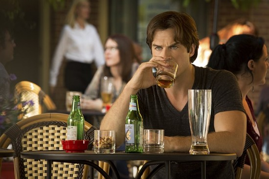 The Vampire Diaries Day One of Twenty-Two Thousand, Give or Take (7)