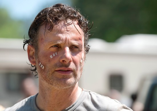 The Walking Dead First Time Again (1)