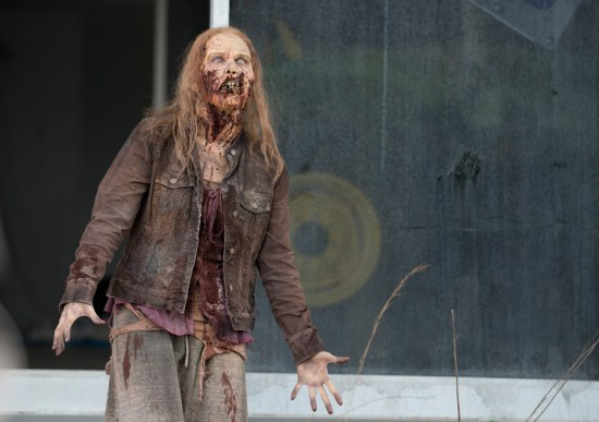 The Walking Dead First Time Again (4)