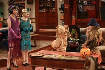 Girl Meets World Girl Meets World: Of Terror 2 Season 2 Episode 18