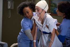 """Grey's Anatomy """"Old Time Rock and Roll"""" Season 12 Episode 4 (6)"""