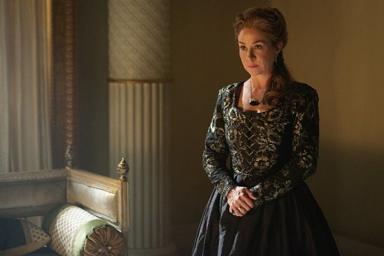 """Reign """"Three Queens, Two Tigers"""" Season 3 Premiere 2015 (8)"""
