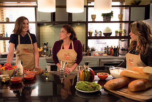 """The Good Wife """"Cooked"""" Season 7 Episode 3 (1)"""