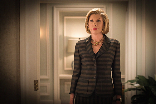"""The Good Wife """"Cooked"""" Season 7 Episode 3 (11)"""