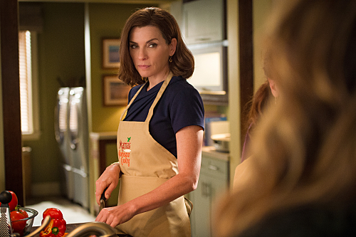 """The Good Wife """"Cooked"""" Season 7 Episode 3 (17)"""