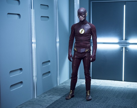 "The Flash ""Family of Rogues"" Season 2 Episode 3 (13)"