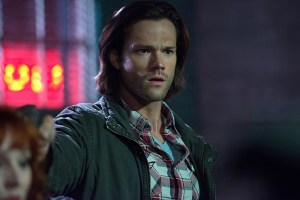 "Supernatural ""The Bad Seed"" Season 11 Episode 3 (13)"