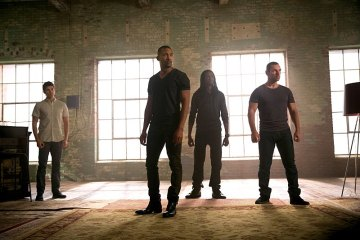 """The Originals """"I'll See You in Hell or New Orleans"""" Season 3 Episode 3 (4)"""
