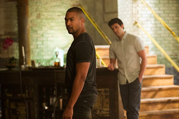 """The Originals """"I'll See You in Hell or New Orleans"""" Season 3 Episode 3 (2)"""