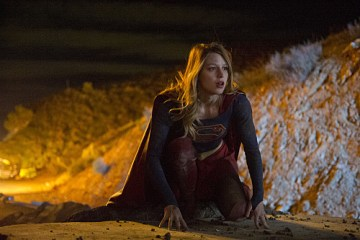 "Supergirl (CBS) ""Pilot"" Episode 1 (Season Premiere 2015) (3)"